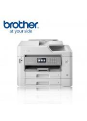 Brother MFC-J5930DW Έγχρωμο Inkjet Πολυμηχάνημα με Wi-Fi, Ethernet, A4 Duplex και Εκτύπωση έως Α3
