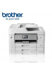 Brother MFC-J6935DW Έγχρωμο Inkjet Πολυμηχάνημα A3 με fax, Wi-Fi και Ethernet