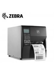 Zebra ZT230 Θερμικός Εκτυπωτής Ετικετών (203 DPI, USB, Serial, Ethernet)