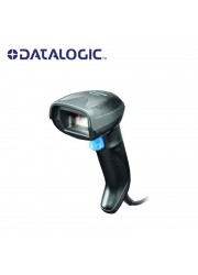 Datalogic Gryphon I GD4520 2D USB Kit Black