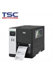 TSC MH240 Ethernet Θερμικός Εκτυπωτής Ετικετών (LCD, 203 DPI, 14 IPS, ETHERNET)