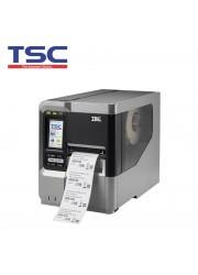 TSC MX240 Θερμικός Εκτυπωτής Ετικετών (203 DPI, 14 IPS, ETHERNET)