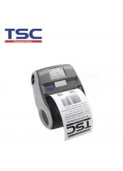 TSC Alpha-3R Θερμικός Εκτυπωτής Ετικετών με Bluetooth