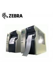 Zebra Ζ140 ΧiΙΙ Θερμικός Εκτυπωτής Ετικετών