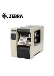 Zebra 140Xi4 Θερμικός Εκτυπωτής Ετικετών