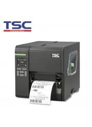 TSC ML240P Θερμικός Εκτυπωτής Ετικετών