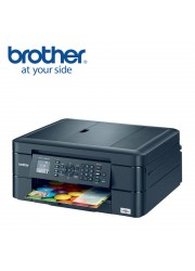 Brother MFC-J480DW Έγχρωμο Inkjet Πολυμηχάνημα 4 σε 1 με Wi-Fi και Duplex