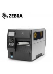 Zebra ZT410 Εκτυπωτής Ετικετών Θερμικής Μεταφοράς (203 DPI Ethernet/USB/Serial)