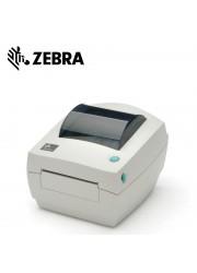 Zebra GC420d Θερμικός Εκτυπωτής Ετικέτων (203 DPI)