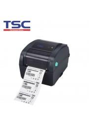 TSC TC200 (RTC) Θερμικός Εκτυπωτής Ετικετών (203 DPI, 6 IPS, ETHERNET)
