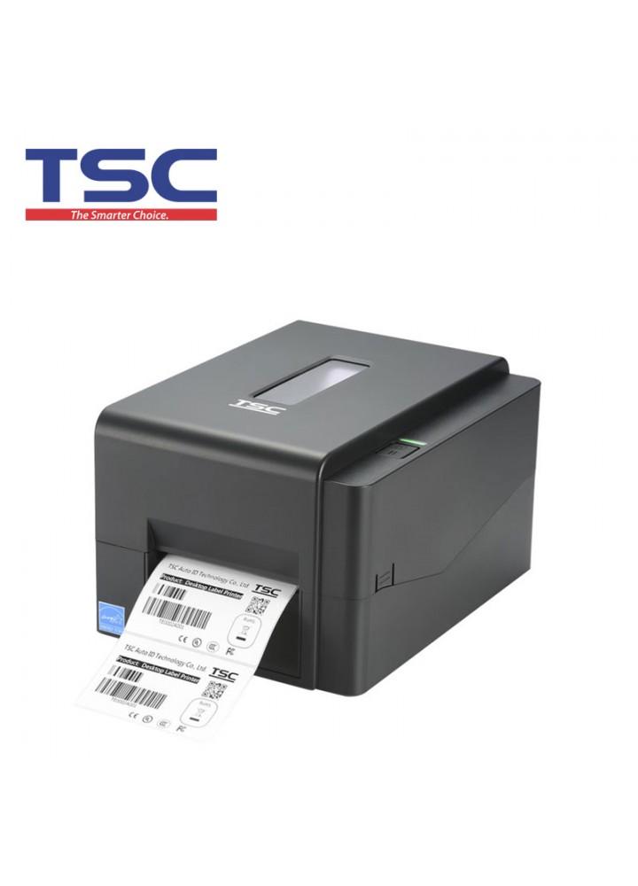 TSC TE200 Hybrid Θερμικός Εκτυπωτής Ετικετών