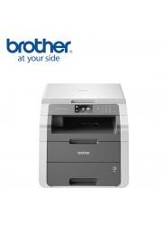 Brother DCP-9015CDW Έγχρωμο Πολυμηχάνημα LED, 3 σε 1, με Wi-Fi και Duplex
