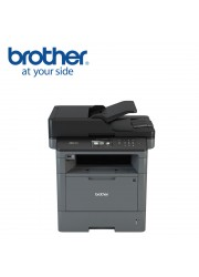 Brother MFC-L5700DN Μονόχρωμο Laser Πολυμηχάνημα, 4 σε 1, με Ethernet, Duplex και Fax