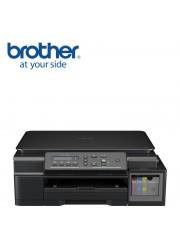Brother DCP-T300 Έγχρωμο Inkjet Πολυμηχάνημα με χαμηλό κόστος λειτουργίας