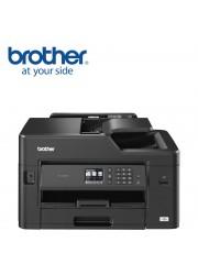 Brother MFC-J5330DW Έγχρωμο Inkjet Πολυμηχάνημα, 4 σε 1, με Wi-Fi, Ethernet, A4 Duplex και Εκτύπωση έως Α3