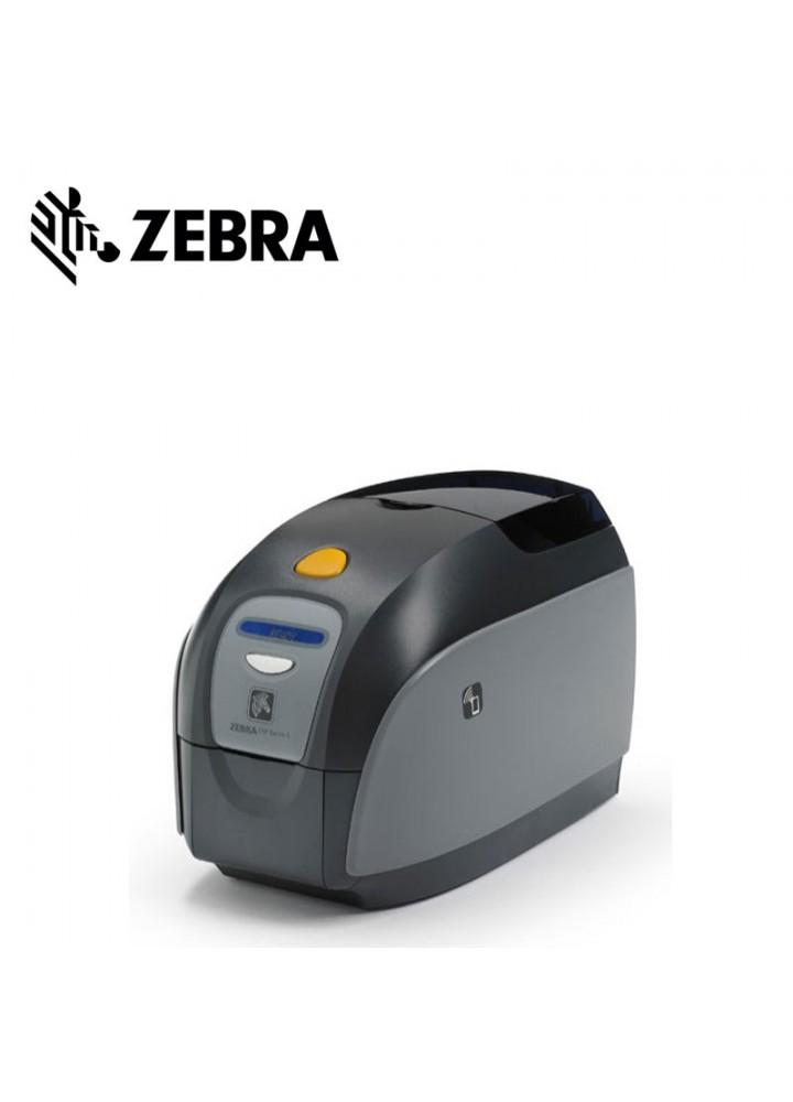 Zebra ZXP1 Εκτυπωτής Πλαστικών Καρτών (Single Sided)