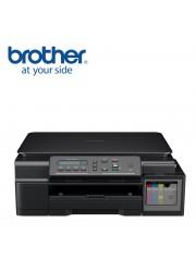 Brother DCP-T500W Έγχρωμο Inkjet Πολυμηχάνημα με Εκπληκτικά Χαμηλό Κόστος Λειτουργίας και WiFi