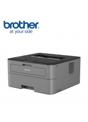 Brother HL-L2300D Μονόχρωμος Laser Εκτυπωτής