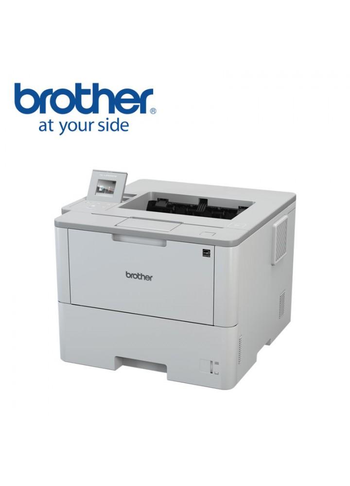 Brother HL-L6400DW Μονόχρωμος Laser Εκτυπωτής