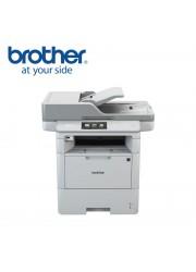 Brother MFC-L6900DW Μονόχρωμο Laser Πολυμηχάνημα