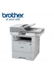 Brother DCP-L6600DW Μονόχρωμο Laser Πολυμηχάνημα