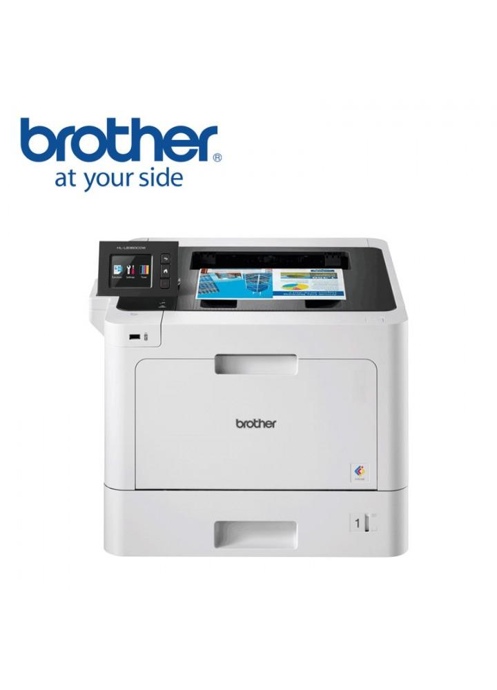 Brother HL-L8360CDW Έγχρωμος Laser Εκτυπωτής