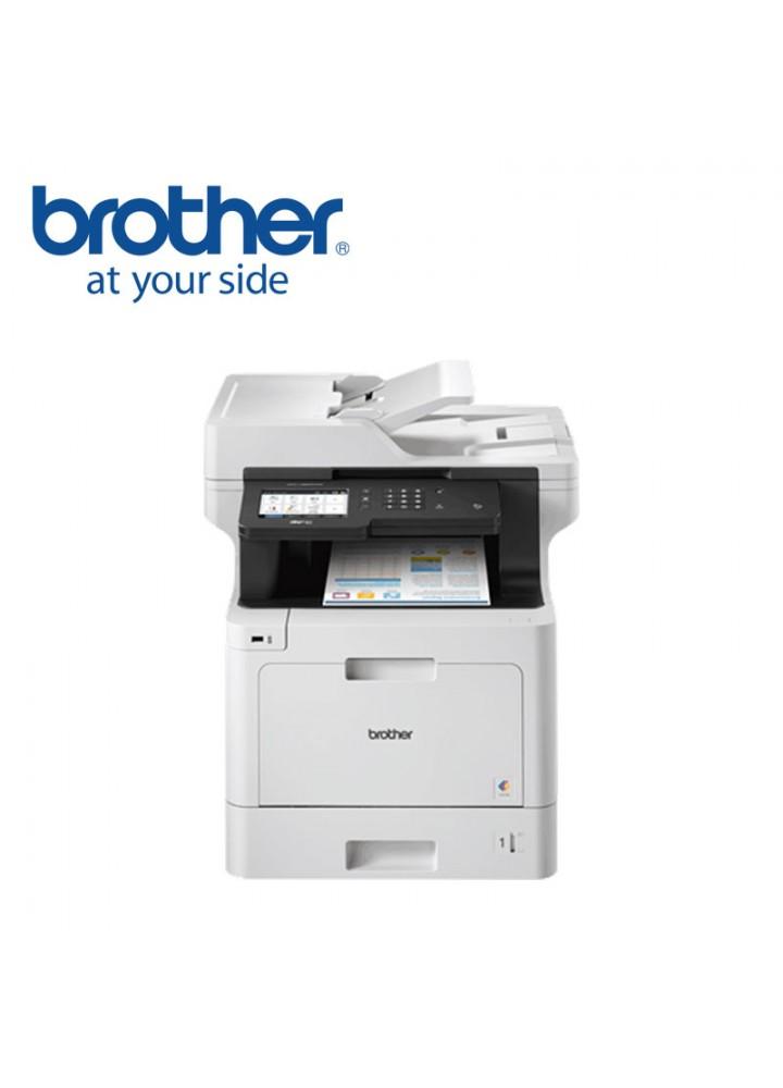 Brother MFC-L8900CDW Έγχρωμο Laser Πολυμηχάνημα