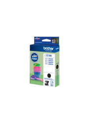 Brother LC-221BK Black Ink Cartridge