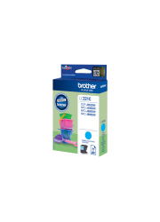 Brother LC-221C Cyan Ink Cartridge