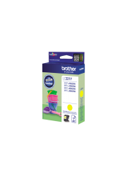 Brother LC-221Y Yellow Ink Cartridge