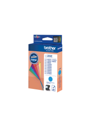 Brother LC-223C Cyan Ink Cartridge
