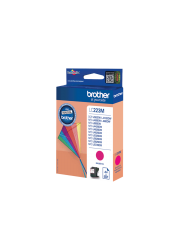 Brother LC-223M Magenta Ink Cartridge