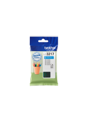 Brother LC-3217C Cyan Ink Cartridge