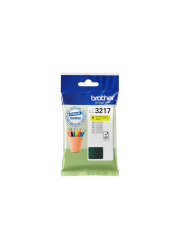 Brother LC-3217Y Yellow Ink Cartridge