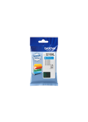 Brother LC-3219XLC Cyan Ink Cartridge