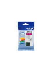 Brother LC-3219XLM Magenta Ink Cartridge