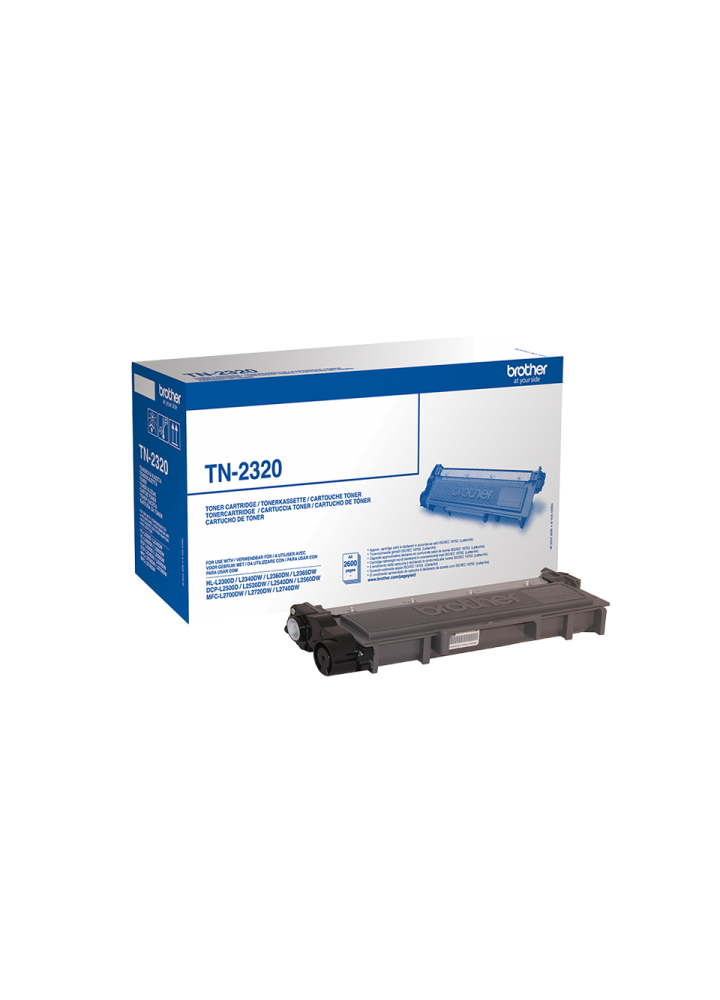Brother TN-2320 Laser Toner