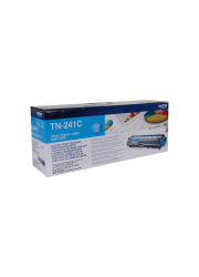 Brother TN-241C Cyan Laser Toner