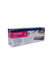 Brother TN-241M Magenta Laser Toner
