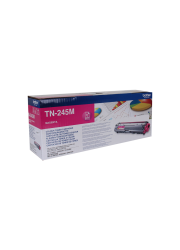 Brother TN-245M Magenta Laser Toner