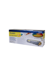 Brother Laser Toner TN-245Y - Yellow