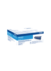 Brother TN-421C Cyan Laser Toner