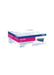 Brother TN-421M Magenta Laser Toner