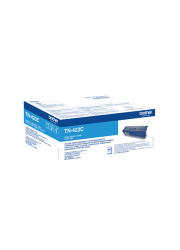 Brother TN-423C Cyan Laser Toner