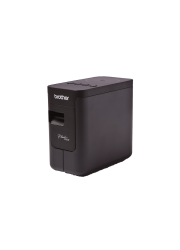 Brother PT-P750W Ετικετογράφος Επιτραπέζιος, USB & WiFi