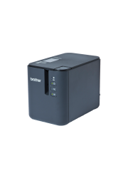 Brother PT-P950NW Ετικετογράφος Επιτραπέζιος, USB, Wi-Fi & Ethernet