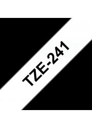 Brother TZE-241 Ταινία Ετικετογράφου
