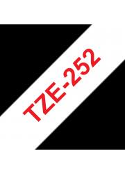 Brother TZE-252 Ταινία Ετικετογράφου