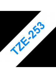 Brother TZE-253 Ταινία Ετικετογράφου