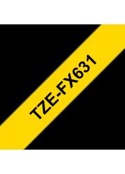 Brother TZE-FX631 Ταινία Ετικετογράφου